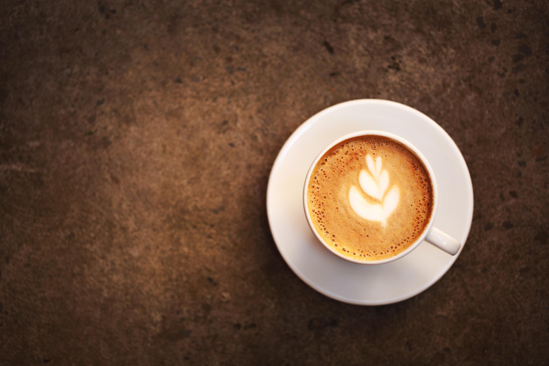 Wie sich der Kaffee im Café verändert hat