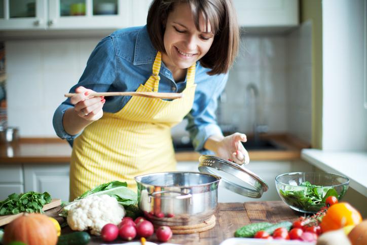 Spitzenköchinnen stürmen die Männerbastion Küche