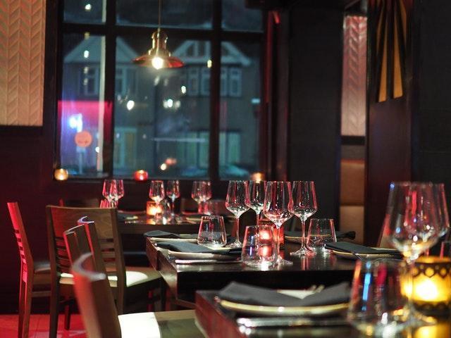 Edelmarken eröffnen Restaurants