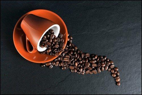Der Kaffee ist fertig — klingt das nicht toll?